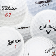 Golf Balls For Sale In UK