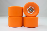 Electric Board Wheels for Skateboards