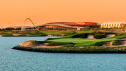 Golf Holidays in Dubai & Golf Trips